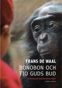 : Bonobon och tio Guds bud