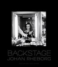 : Backstage
