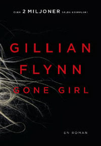 Gillian Flynn: 'Gone Girl'