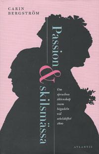 : Passion & skilsmässa