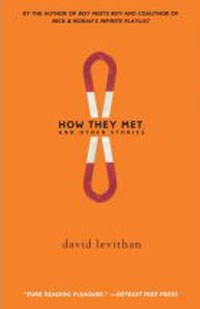 : How they met, and other stories