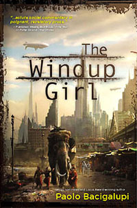 : The Windup Girl