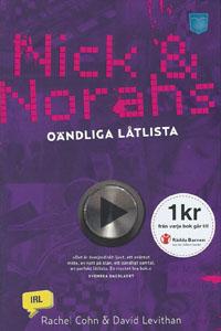 : Nick & Norahs oändliga låtlista