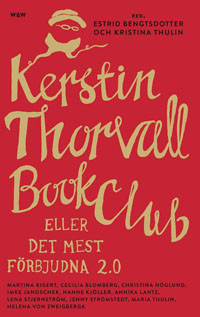 : 'Kerstin Thorvall Book Club'
