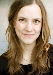 Katarina Gospic foto- Casia Bromberg