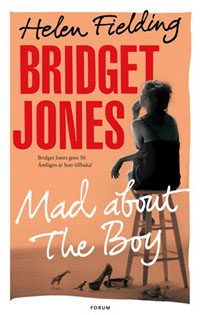 : Bridget Jones: Mad about the boy