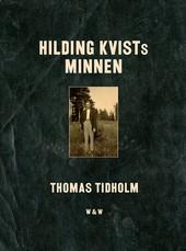 : Hilding Kvists minnen