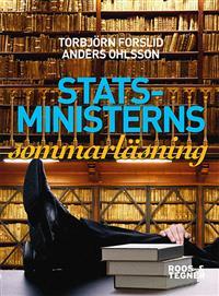 : Statsministerns sommarläsning