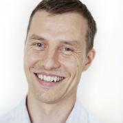 Jesper Roine foto-handelshögskolan