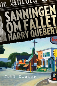 : Sanningen om fallet Harry Quebert