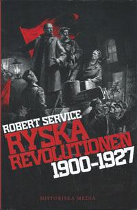 : Ryska revolutionen 1900 - 1927