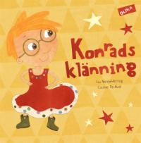 Åsa Mendel-Hartvig: 'Konrads klänning'
