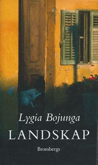 Lygia Bojunga: 'Landskap'