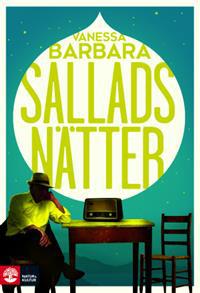 Vanessa Barbara: 'Salladsnätter'