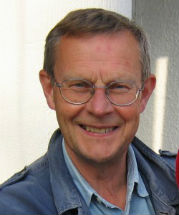 Peter Sylwan foto Birgitta Dahlin