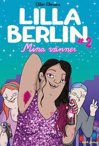Ellen Ekman: 'Lilla Berlin 2'
