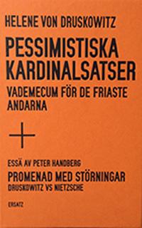 : Pessimistiska kardinalsatser