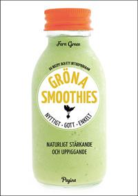 : Gröna smoothies