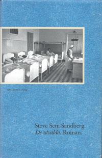 Steve Sem-Sandberg: 'De utvalda'