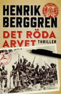 Henrik Berggren: 'Det röda arvet'