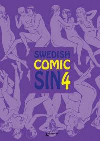 : Swedish comic sin 4