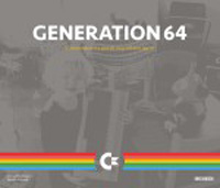 Jimmy Wilhelmsson & Kenneth Grönwall: 'Generation 64'