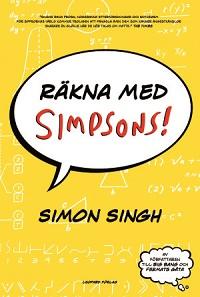 Simon Singh: 'Räkna med Simpsons'