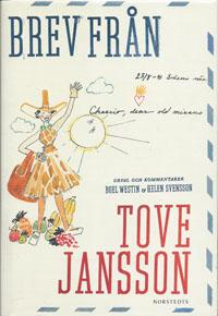 : Brev från Tove Jansson