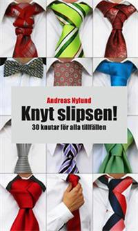 : Knyt slipsen!