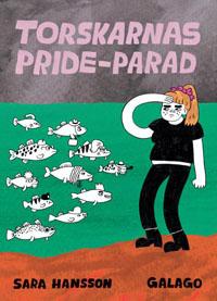 : Torskarnas pride-parad