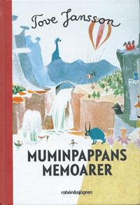 : Muminpappans memoarer