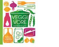 Cecilia Vikbladh: 'Veggivore'