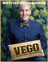 Mattias Kristiansson: 'Vego'