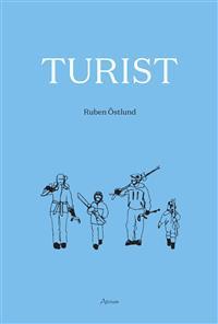 Ruben Östlund: 'Turist'