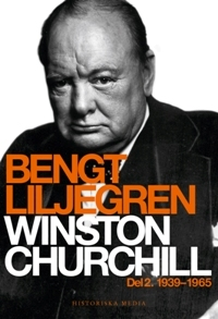 Bengt Liljegren: 'Winston Churchill'