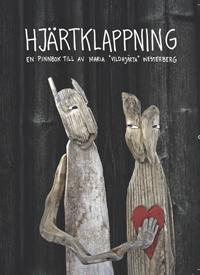 Maria Westerberg: 'Hjärtklappning'