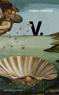 Thomas Pynchon: 'V.'