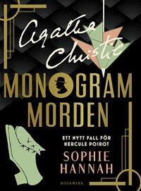 : Monogrammorden - ett nytt fall för Hercule Poirot