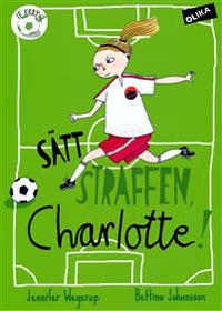 : Sätt straffen, Charlotte!