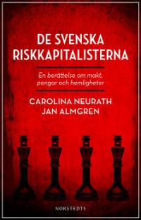 : De svenska riskkapitalisterna