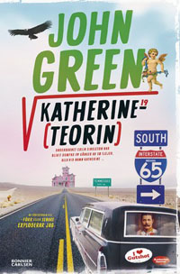 John Green: 'Katherine-teorin'