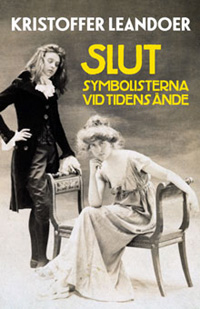 Kristoffer Leandoer: 'Slut'