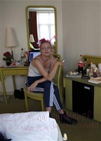 Asta Olivia Nordenhof: 'det enkla och det ensamma'