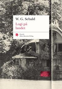 W.G. Sebald: 'Logi på landet'