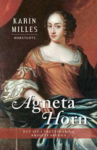 : Agneta Horn