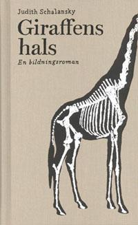 Judith Schalansky: 'Giraffens hals'