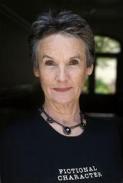 Åsa Nilsonne