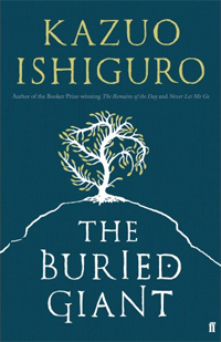 Kazuo Ishiguro: 'The Buried Giant'