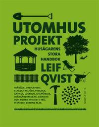 : Utomhusprojekt