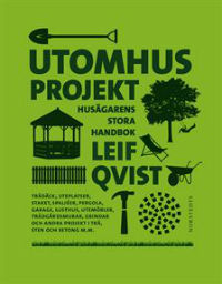 Leif Qvist: 'Utomhusprojekt'